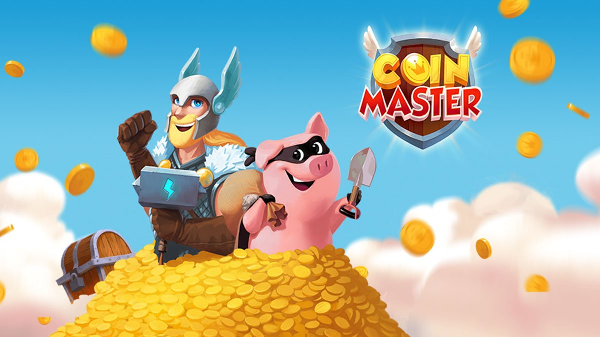 TOP 10: Tips and Tricks to Play Coin Master like a Pro